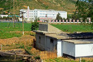 North Korea's Self-Imposed Isolation