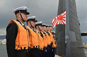 Japan Approves Modest Defense Budget Hike
