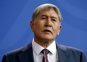 Kyrgyzstan's NGO and LGBT Crackdown