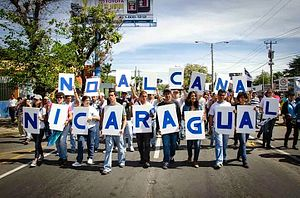 China's Fantasy Canal Doing Real Damage in Nicaragua
