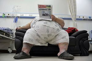 Confronting Obesity in Asia's Cities