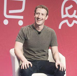 Mark Zuckerberg's Wooing of China