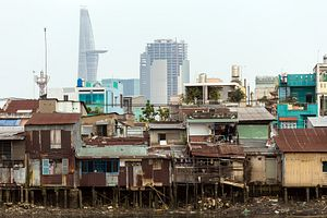 Tackling the Asia-Pacific's Inequality Trap