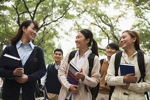 Reality Check: Chinese Students Are Only Benefiting US Universities