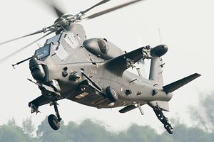 Did Pakistan Decide to Buy China's Newest Attack Helicopter?