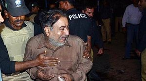 Scores Killed in Easter Day Suicide Bombing in Lahore