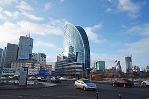 Mongolia's Third Neighbor Policy Blooms
