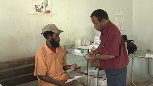 Papua New Guinea's Tuberculosis Pandemic