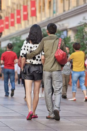 'Bare Branches' and 'Leftover Women': Love and Marriage in Modern China
