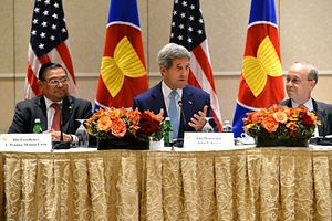Why ASEAN Is Here to Stay and What That Means for the US