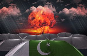 Pakistan's Coziness With Non-State Actors Represents the Single Greatest Global Nuclear Security Threat