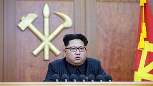 Byungjin Put to the Test: Is North Korea About to Face Another Major Famine?