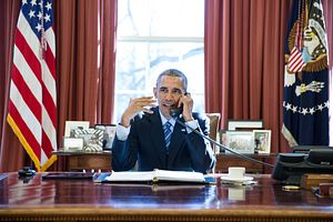How Sincere Were Obama's Threats to Stop Iranian Nuclear Proliferation?