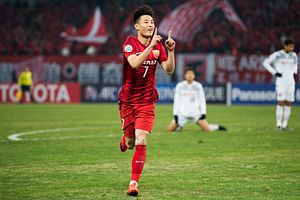 Is China's Football Dream Becoming Reality?