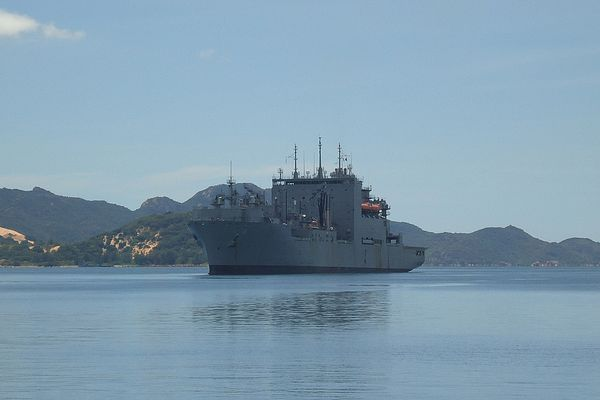 Will Vietnam Lease Cam Ranh Bay to the United States ?