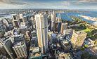 Growth Surprise Flattens Australia's Big Shorters