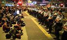 Hong Kong And Taiwan: The Future of Chinese Democracy