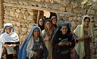 Institutionalizing Women's Rights for Afghanistan's Future