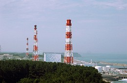Rethinking Japan's Energy Security 8 Years After Fukushima