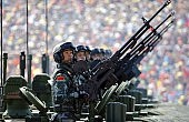 China's Never-Ending Military Reforms