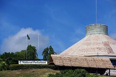 Wea rod ya bae lidim iumi: Politics and Power in the Solomon Islands