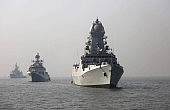 India and the South China Sea Dispute
