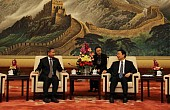 Singapore Wants to Defuse South China Sea Tensions With Naval Protocol