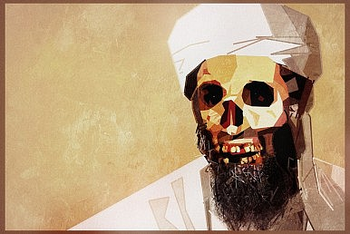 "Reading Bin Laden's Letters: Paranoia and the ""Spy Planes Problem"""