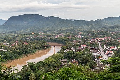 Another Chinese Citizen Killed in Laos