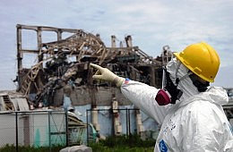 TEPCO Prosecution: A Sign That Japan's Nuclear Industry Is in Free Fall