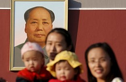 China's Two-Child Policy: What Next?