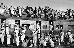 Remembering the Partition of India