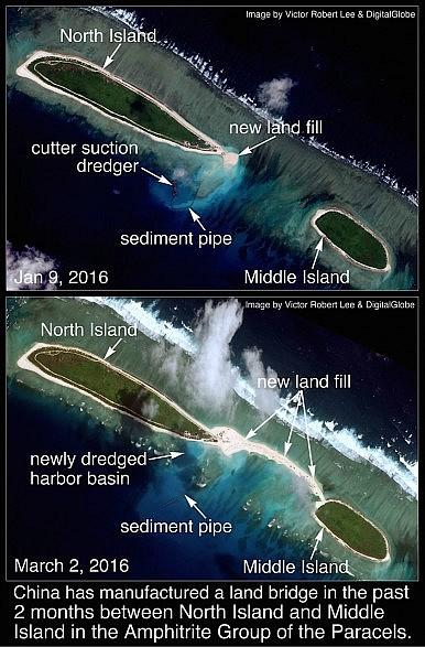 North Island top bottom 1.5M