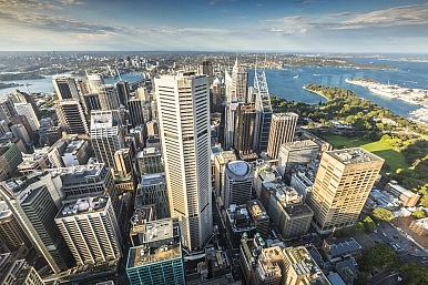 Growth Surprise Flattens Australia's Big Shorters