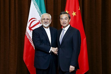 China and the Iran Nuclear Deal
