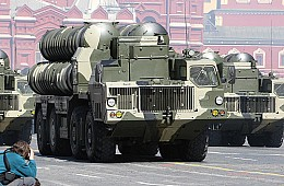 Iran Deploys New Russian Air Defense System Around Nuclear Site