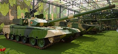Type_99_MBT_front_right