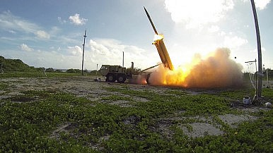 Could THAAD Encourage Negotiations With North Korea?