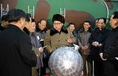 Has North Korea Finally Miniaturized a Nuclear Device?