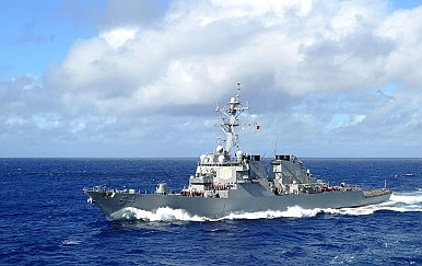 South China Sea and Freedom of Navigation
