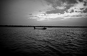 Blocking the Flow: Cambodia's Sesan II Dam