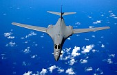 US to Dispatch Supersonic Bombers to South Korea