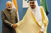 India's Middle East Balancing Act