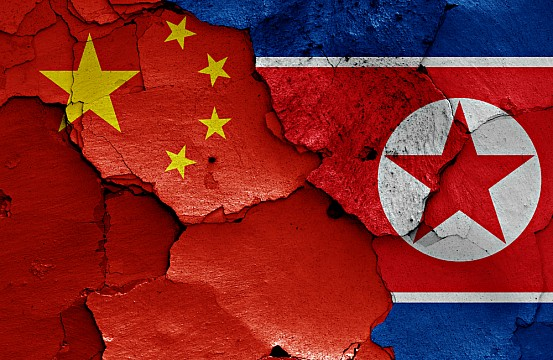 Why China-North Korea Relations Can't Be Broken The Diplomat