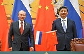 Russia-China: The West's Dual Challenge