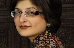 Interview: Farahnaz Ispahani