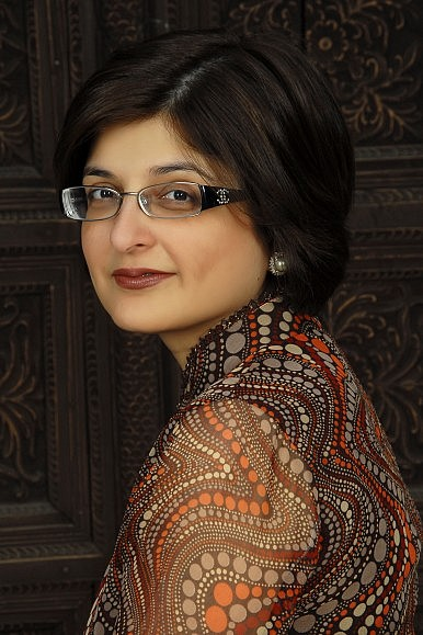 Interview: Farahnaz Ispahani