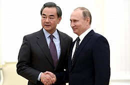 China Gains Russia's Support on North Korea Issue