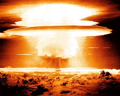 The Pacific Nuclear Test Cases