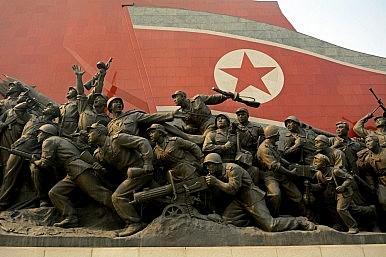 Why Sanctions Won't Stop North Korea